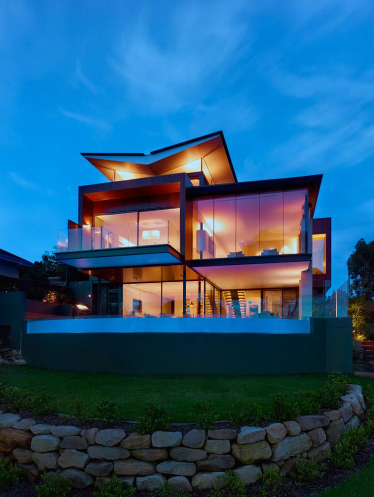 Seaforth Residence