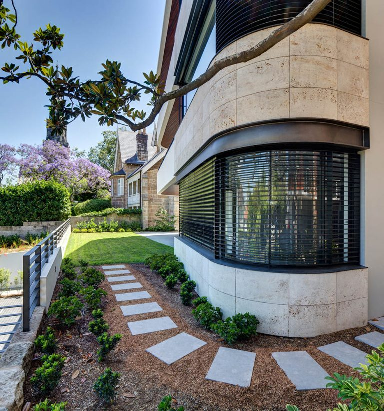 Darling Point Apartments
