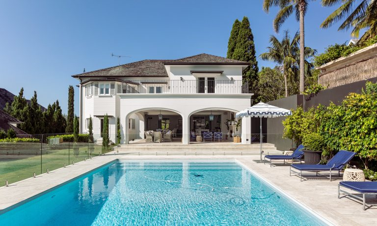 Bellevue Hill Residence 3